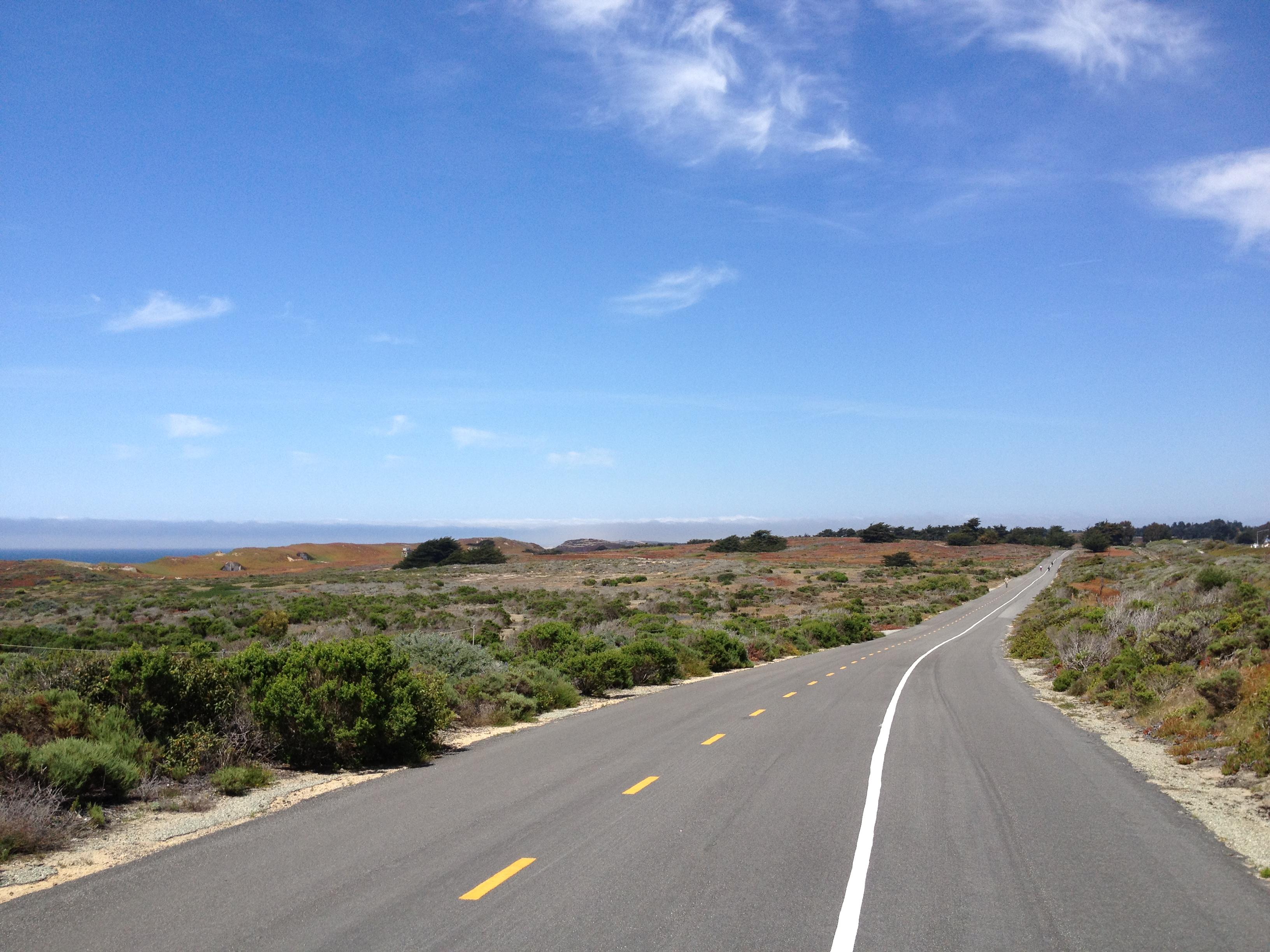 Monterey Bay 15K - Fleet Feet Aptos